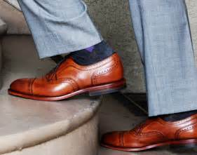 what color go with brown shoes your gray suit s new brown shoes primer