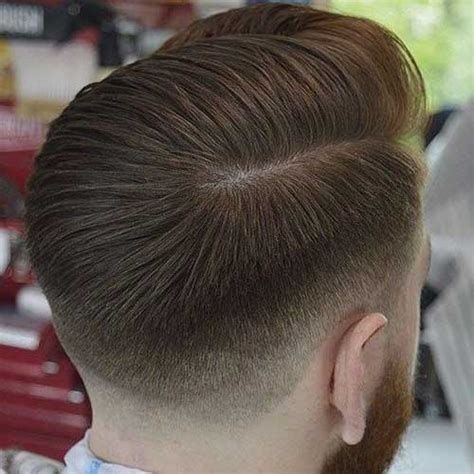 men haircuts tapered in the back 15 mens tapered haircuts mens hairstyles 2018