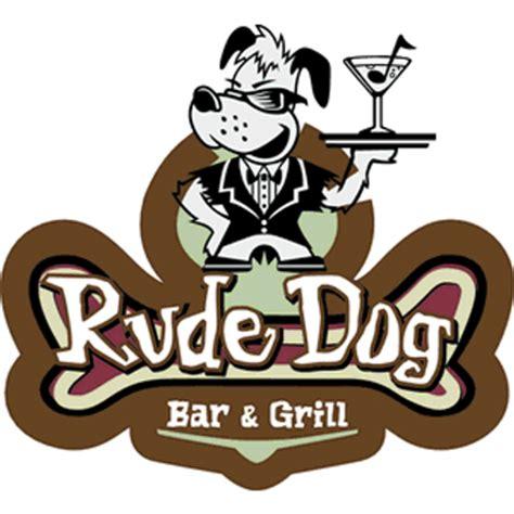 top dog bar and grill rude dog bars rudedogbars twitter