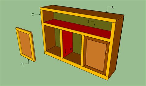 how to build a storage cabinet wood how to build a wooden storage cabinet images