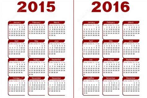 Calendario Sep 2015 Y 2016 La Sep Da A Conocer Calendario Escolar 2015 2016