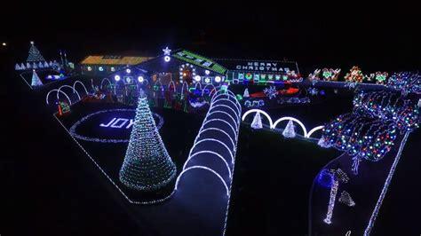 extravagant christmas lights mouthtoears com