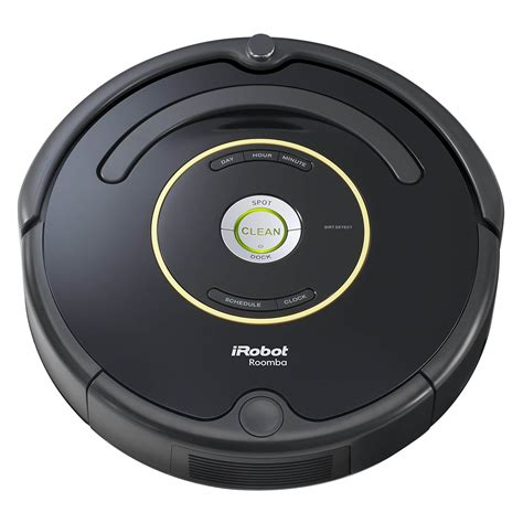 Irobot Vaccum by A List Of The 10 Best Robot Vacuums Best Automatic Vacuums
