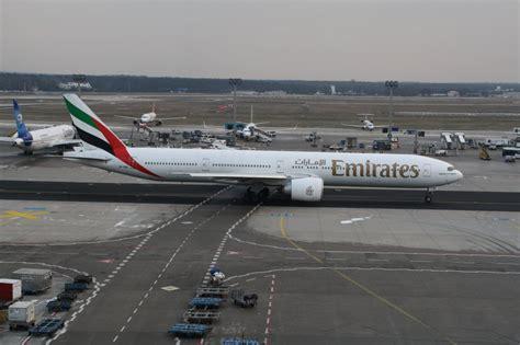 emirates ek 356 asien emirates ek uae fotos 34 flugzeug bild de