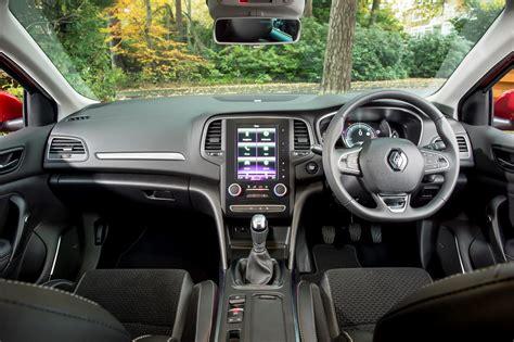 renault sport interior renault megane sport tourer review 2016 parkers