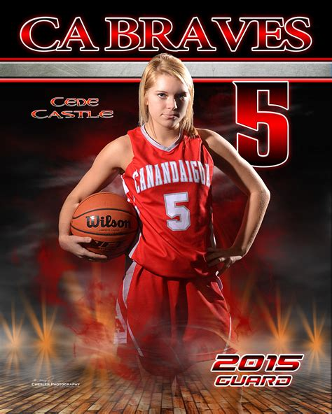 Creating Sports Banners Sigma Blog Senior Sports Banners Templates