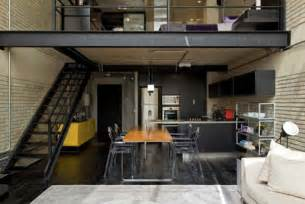 Modern Loft by Great Modern Loft Style Ideas Decoration Trend