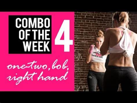 combo of the week 4 youtube