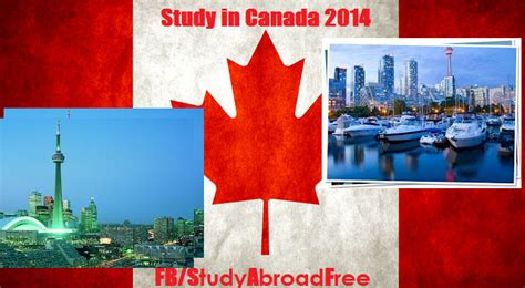 Mba In Canada For International Students Without Ielts by Study In Canada For Free Study In Canada Without Ielts