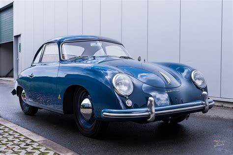 Classic Car Service by 1952 Porsche 356 Pre A 1500 Classic Car Service