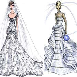 how to design a dress design my own wedding dress how to make it happen