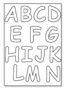 cut out letters downloads