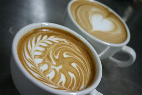 5 Must Try Coffee Shops In The Dallas Fort Worth Area
