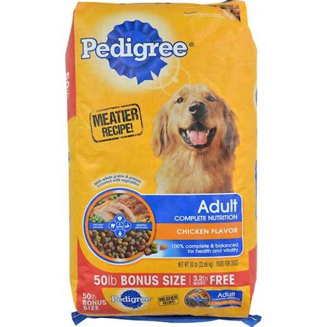 puppy food printable coupons and deals pedigree food printable coupon