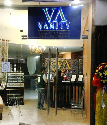 Vanity Club Timog by Spotlight On Vanity Bar And Patisserie And Their
