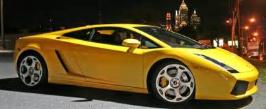 Lamborghini Gallardo Top Speed Mph Lamborghini Gallardo Yellow Driving Experience 2017 Car