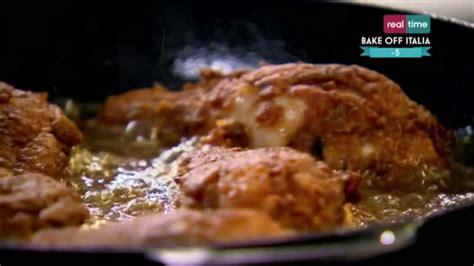 a tavola con ramsay a tavola con ramsay 134 pollo fritto al latticello con