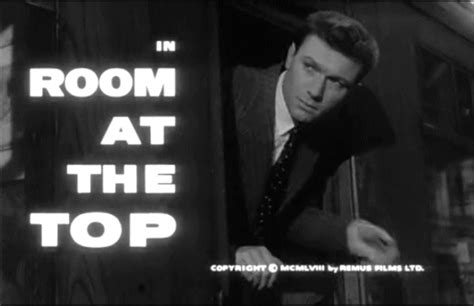 room at the top 1959 room at the top