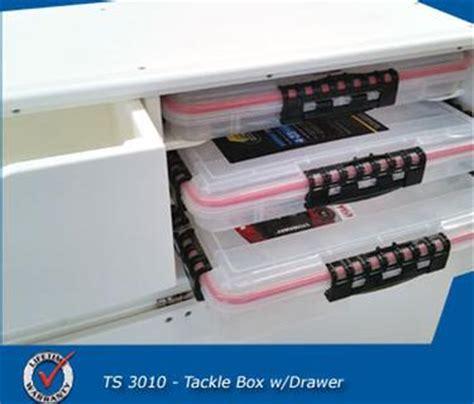 fishing boat storage accessories tackle boat storage under seat tackle box marine
