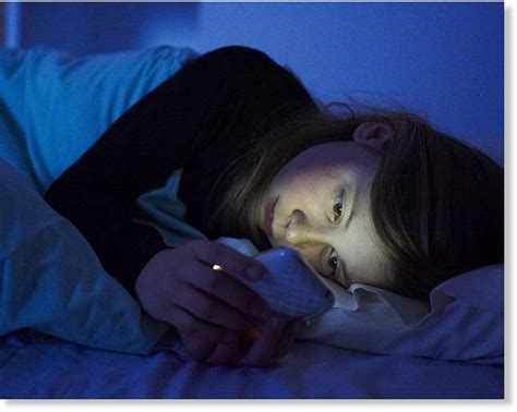 researchers find  electronics  childrens bedrooms