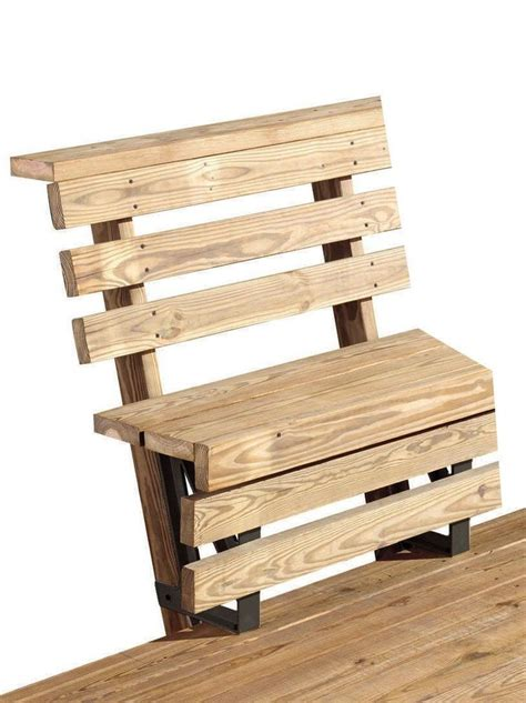 2x4 basics bench brackets for decks 2x4 basics bench bracket for decks new ebay