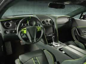 mansory bentley interior 2015 mansory gt race based on bentley continental gt