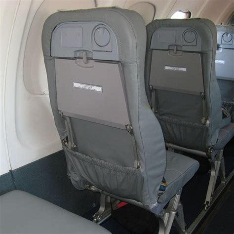 One Seat Called by Jetstream 41 Leather Pax Seat Dress Covers Generation