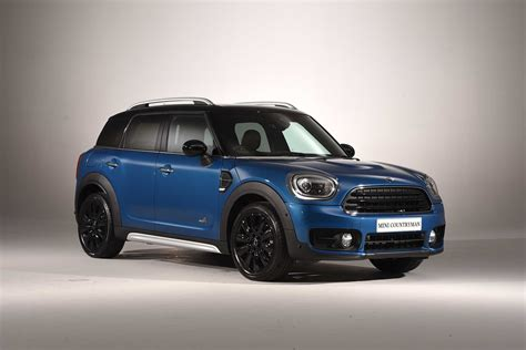 Date Mini by New Mini Countryman Prices Specs Release Date Carbuyer