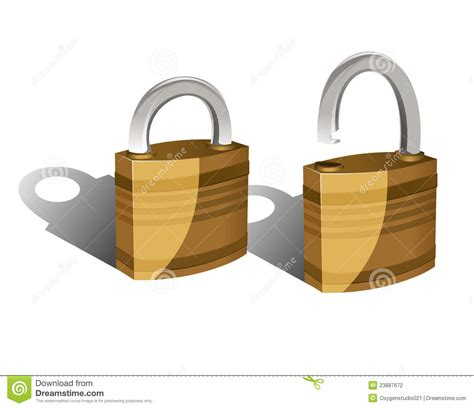 golden lock stock image image 12671151 golden lock stock photography image 23887672