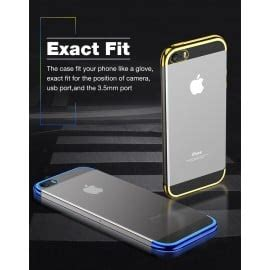 buy apple iphone   se  cover tempered glass
