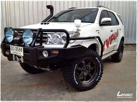 Toyota Fortuner Road 17 Best Images About 4x4 On 4x4 Road