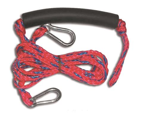 tow boat rope tow rope