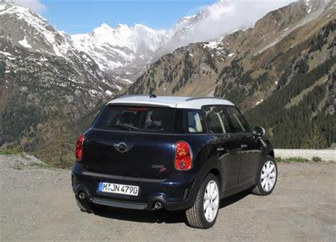 Mini Cooper 90 Ps Technische Daten by Mini Countryman Cooper Sd 2012 Autokatalog