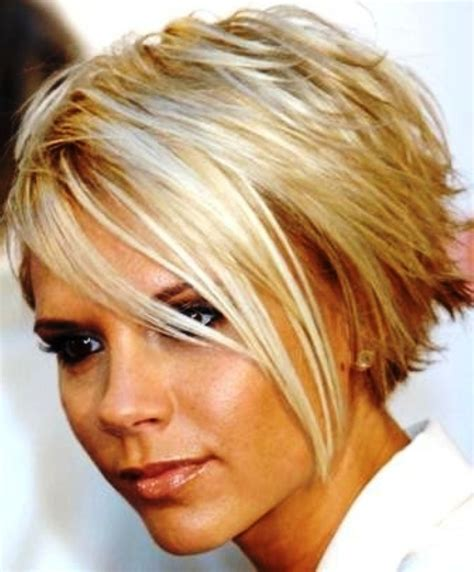 womens short hair chipped hair styles modern short hairstyles for women