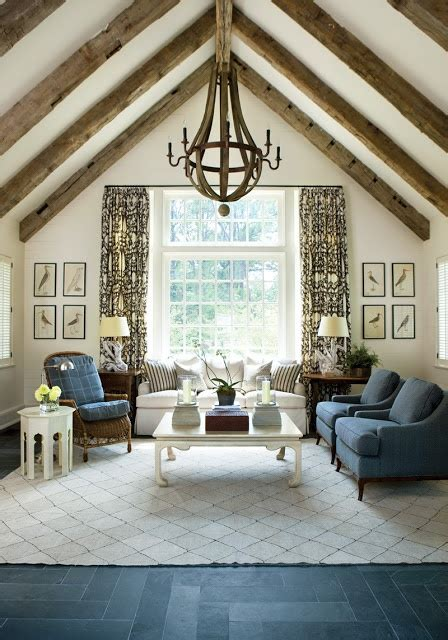 vaulted ceiling with beams vaulted ceiling exposed beams home sweet home pinterest