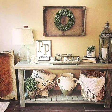 how to decorate sofa table decorating sofa tables a console sofa table