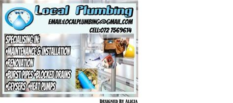 Local Plumbing Companies Local Plumbing Table View Contractors Directory
