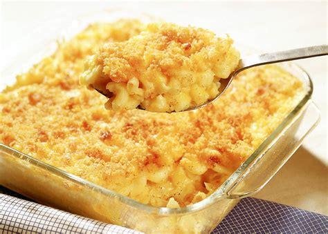 macaroni cheese macaroni and cheese recipe dishmaps