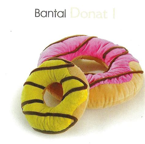 Bantal Poligami bantal donat spreishop spreishop