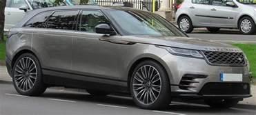 Jaguar Landrover Wiki Range Rover Velar