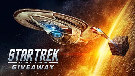 Star Trek Online Giveaway - trekmovie com the source for star trek news and information