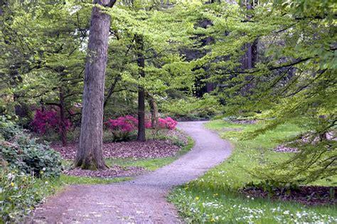 Botanical Gardens Seattle Wa Maps Trails Of Washington Botanic Gardens