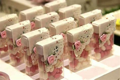 como hacer souvenirs para baby shower souvenirs para baby shower con dulces dale detalles
