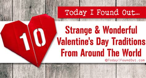 valentines day in korea 10 strange and wonderful s day traditions from
