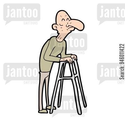 old age pensioner cartoons humor from jantoo cartoons