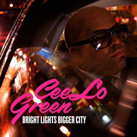 Bright Lights Big City cee lo green bright lights bigger city hiphop n more