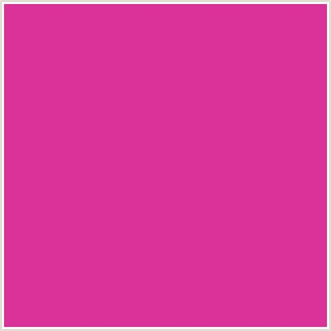 fuschia color hex da3198 hex color rgb 218 49 152 cerise deep pink
