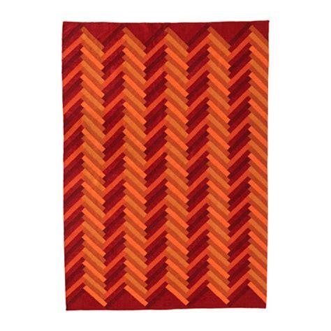 orange rugs australia stockholm 2017 rug flatwoven ikea