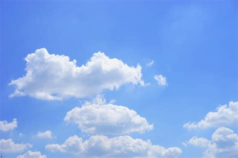 earth atmosphere blue bright clouds wallpaper sunny clouds wallpapers sunny clouds stock photos