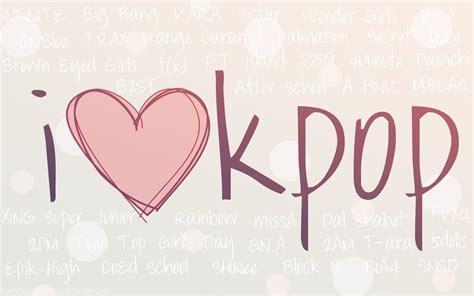 love k themes only for true k pop lovers korean pop vs korean pop
